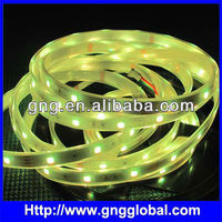 Dimmable RGB LED Rope Flexible Strip Light with 30pcs SMD5050 LED