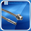 flange joint flexible hose,flange stainless steel flexible hose,flxible stainless steel hose made in china wholesale