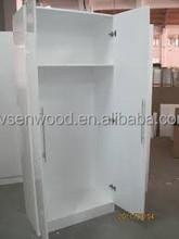 mounting accessory wardrobe