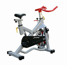 hot sale! professional spinning bike AMA-912M/1indoor exercise bike with 18kg flywheel for commercial gym Guangzhou amazing