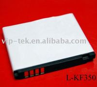 Mobile Phone Battery For L KF350