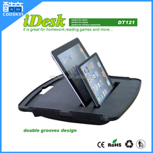 Cooskin plastic recliner laptop stand/laptop tray/laptop stand