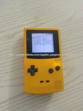 Consola de juegos frontlit sistema Retro para nintendo gameboy luz frontal de color