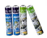 Diam.52mm hair spray/ air freshener aerosol tin can imported from China