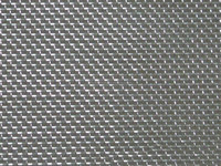 Ionic membrane electrolyzer cathode, nickel wire mesh