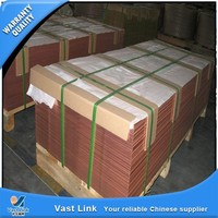 best quality polished brass sheet