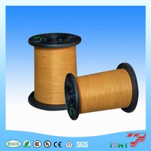 Single core or multi-core copper teflon wire, tripe insulated wire teflon wire