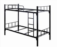 2015 HOT SALE students iron double bunk bed