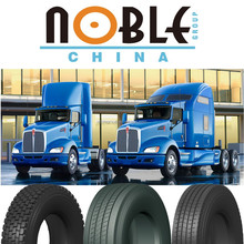 12R22.5 Extra Deep Pattern Radial Truck Tyre