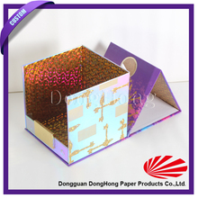 Popular custom magnetic gift box, magnetic closure gift box, magnetic box