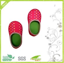 Comfortable and washable bedroom slipper