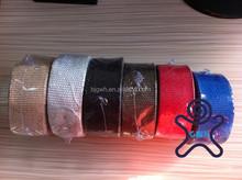 High Temperature Reduction Titanium Exhaust Insulating Wrap Tape