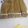 Thick Bottom! Direct Factory Hot Sale Quality Premium Golden Supplier glue skin weft hair extension