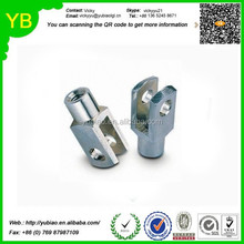 U-FORK fasteners zinc plating Customized Specifications are Accepted