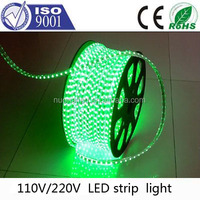 2015 China factory price smd Wholesale High Brightness 12v SMD 5050 Led Strip 220V led str 60LED/M 3528 5050 LED Strip 5050 Led