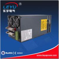 Best Service power supply 1500W LED Driver 24V 48V LED driver power