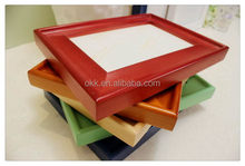 Top grade fast delivery rope photo frame