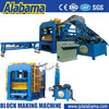 CE Standard Manufacturer Direct Factory electric and hydraulic system automatic price concrete block machine
