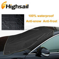 Snow Protect Car Windshield Cover
