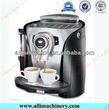 With Removable Water Saeco Coffee Machine