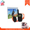 300m signal range big LCD display Pet-tech new remote pet training collar