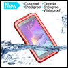 Universal Shockproof Waterproof Plastic Case Cover for Samsung note 2 3 4