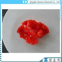 Potassium dichromate with lowest price,free sample CAS:7778-50-9