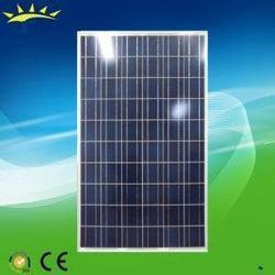 Poly solar panels 250 watt manufacturer from China with lower price