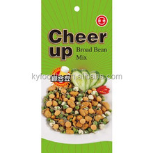 Good for red wine snack, fried broad bean snack , bean mix