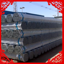 CONSTRUCTION Application and Round Section Shape scafollding pipe