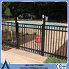 Wholesale China Market wrought iron perimeter fencing anping manufacture
