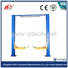 top 100 alibaba China launch car lift two post lift