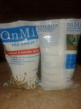 Tile Jointing Grout