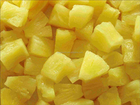 new crop canned pineapple OEM Brand factory direct sale