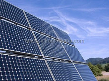 complete CE/TUV BFS-10000W new design solar power system