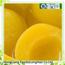 Top quality fresh natural fruit sliced canned mango