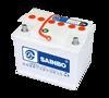 New Car Battery 12V Super Capacity Maintenance Free Car Battery