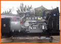 Gerador diesel de energia magnética por motor perkins com stamford/maratona/lingyu alternador para venda