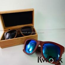 Top quality promotion wooden sunglasses,bamboo sunglasses,wayfarer sunglasses