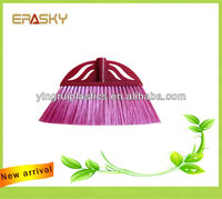 brush dust pan with broom