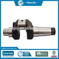Tractor Parts Diesel Engine EM190 Crankshaft Mechanism