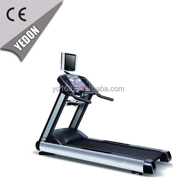 tv treadmills best