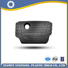 ISO9001:2008 standard factory price Auto plastic parts for car engine cover
