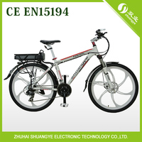 specialized enduro giant mountain electric bike 500w