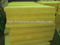 High Density Glass Wool Board From Manufacture