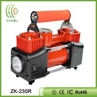 DC air compressor 12v dc motor specifications