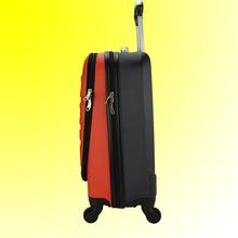 """wheels trolley luggage travel bag luggage suitcae check box20""""24""""28"""", ABS trolley luggage bag luggage sets"""