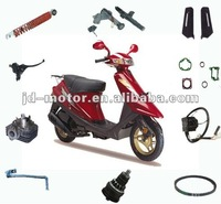 Japanese Scooter AG50 Spare Parts and Accessories
