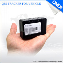 Super small water proof real time car tracking device provide free online track platform