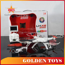 Hot selling battery charge flexibly slip big 6 channel rc helicopters